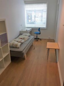 Detached house in Lillestrøm, TORVGATA 3 (ID 8896), Apartmány  Lillestrøm - big - 7