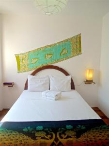 Wasihome, Homestays  Huanchaco - big - 5