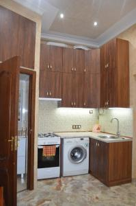 Apartamenty Novyi Svit, Apartments  Lviv - big - 10