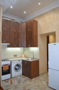 Apartamenty Novyi Svit, Apartments  Lviv - big - 9