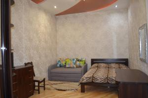 Apartamenty Novyi Svit, Apartments  Lviv - big - 6