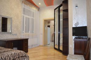 Apartamenty Novyi Svit, Apartments  Lviv - big - 5