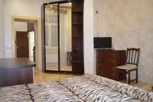 Apartamenty Novyi Svit, Apartments  Lviv - big - 1