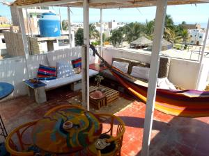 Wasihome, Homestays  Huanchaco - big - 19