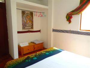 Wasihome, Homestays  Huanchaco - big - 2