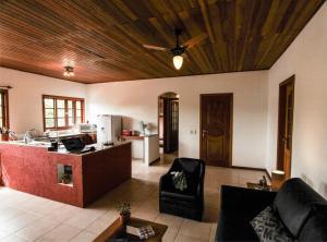 Entre a Lagoa e o Mar, Appartamenti  Florianópolis - big - 7