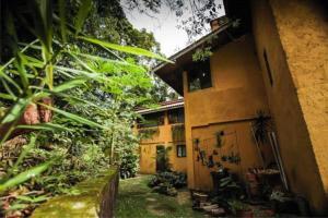 Entre a Lagoa e o Mar, Appartamenti  Florianópolis - big - 6