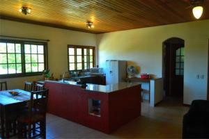 Entre a Lagoa e o Mar, Appartamenti  Florianópolis - big - 10