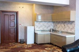 Amar Hotel Ulaanbaatar, Szállodák  Ulánbátor - big - 24