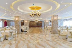 Amar Hotel Ulaanbaatar, Szállodák  Ulánbátor - big - 18