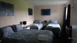 Tamahere Guest House, Penziony  Tamahere - big - 2