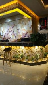 Shangke Business Hotel, Hotely  Yunlong - big - 41