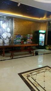 Shangke Business Hotel, Hotely  Yunlong - big - 40