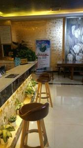Shangke Business Hotel, Hotely  Yunlong - big - 39