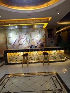 Shangke Business Hotel, Hotely  Yunlong - big - 36