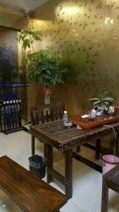 Shangke Business Hotel, Hotely  Yunlong - big - 35
