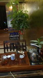 Shangke Business Hotel, Hotely  Yunlong - big - 33