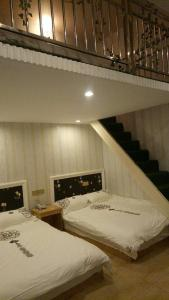 Shangke Business Hotel, Hotely  Yunlong - big - 28
