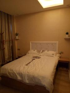 Shangke Business Hotel, Hotely  Yunlong - big - 27