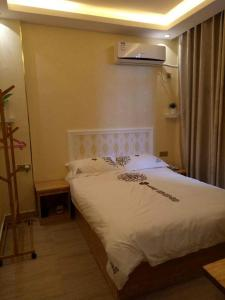 Shangke Business Hotel, Hotely  Yunlong - big - 26