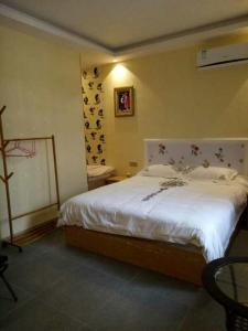 Shangke Business Hotel, Hotely  Yunlong - big - 25