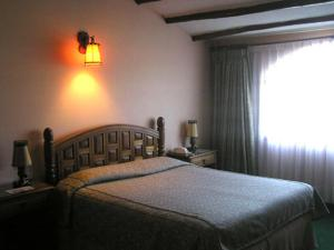 Hotel Cabañas El Porton