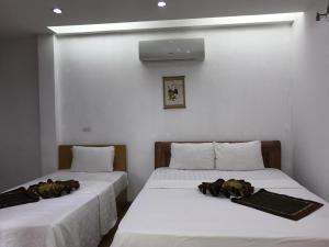 Hanoi Light Hostel, Hostely  Hanoj - big - 5