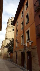 obrázek - Apartamentos Logroño Centro