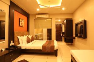Patang Residency