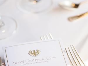 Hotel Gasthaus Adler, Hotely  Glottertal - big - 12