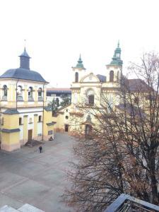 Galytska Lux Apartment