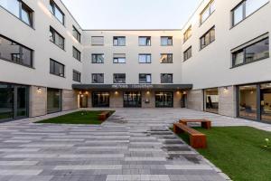 mk | hotel rüsselsheim