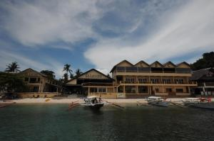 LaLaguna Beach Club and Dive Centre