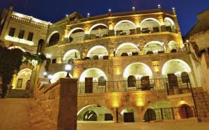 obrázek - Dedeli Konak Cave Hotel