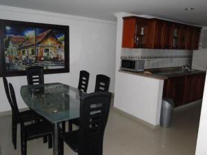 Vacaciones Soñadas, Apartments  Cartagena de Indias - big - 35