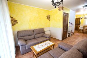 Buenavista Apartamentos Rurales, Апартаменты  Кангас-де-Онис - big - 3