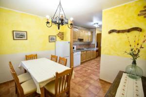 Buenavista Apartamentos Rurales, Апартаменты  Кангас-де-Онис - big - 4