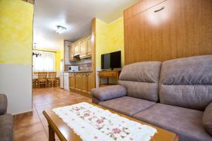Buenavista Apartamentos Rurales, Апартаменты  Кангас-де-Онис - big - 5