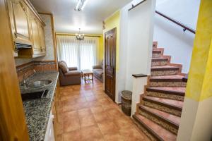 Buenavista Apartamentos Rurales, Апартаменты  Кангас-де-Онис - big - 6