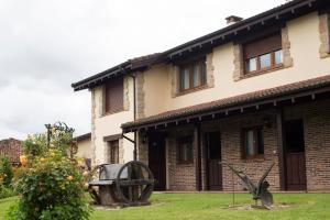 Buenavista Apartamentos Rurales, Апартаменты  Кангас-де-Онис - big - 15