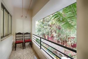 Quarto De Casa Vista, Bed & Breakfasts  Panaji - big - 11