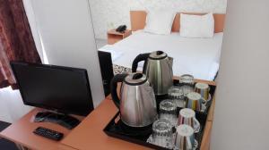 Scotty's Boutique Hotel, Hotels  Sofia - big - 7