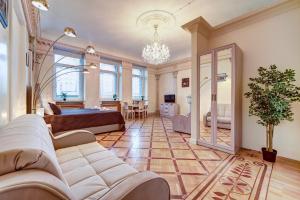 Санкт-Петербург - Hotel Amadey