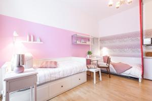 obrázek - Süßes 1-Zimmer-Apartment in Kollwitzplatz-Nähe