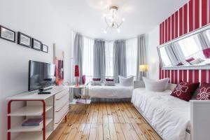 obrázek - Elegantes 2-Zimmer-Apartment im Kiez von Prenzlauer Berg