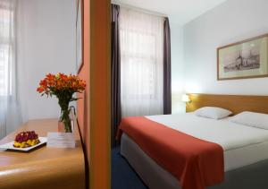 Отель Tulip Inn Роза Хутор - фото 8