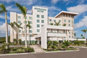 Homewood Suites by Hilton Sarasota-Lakewood Ranch, Szállodák  Sarasota - big - 1