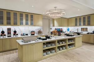 Homewood Suites by Hilton Sarasota-Lakewood Ranch, Szállodák  Sarasota - big - 46