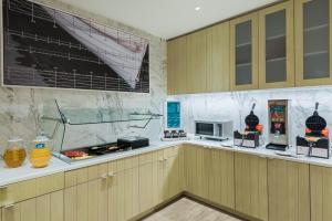 Homewood Suites by Hilton Sarasota-Lakewood Ranch, Szállodák  Sarasota - big - 44