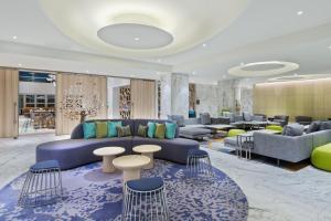 Homewood Suites by Hilton Sarasota-Lakewood Ranch, Szállodák  Sarasota - big - 31